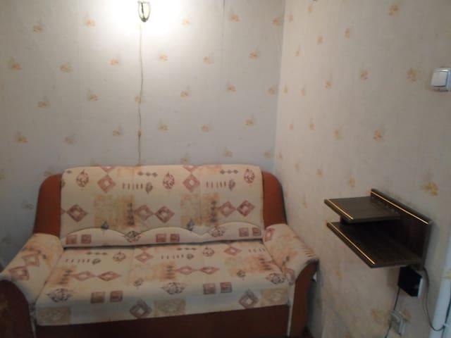 Квартира рядом с метро - San Pietroburgo - Appartamento