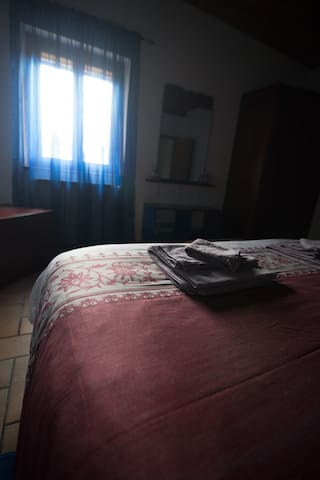 Camera Tramonto