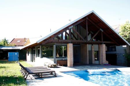 Vivienda con encanto en Gondomar - Casa