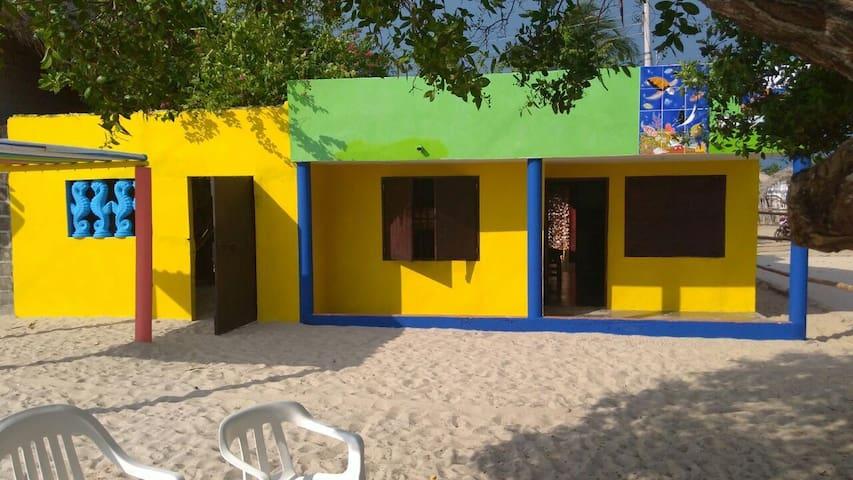 Cabaña Princesa Del Mar