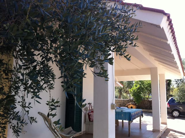 House with garden in Salento - Casarano - House