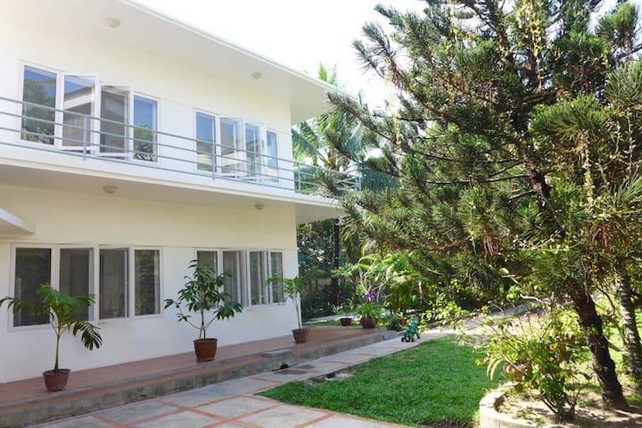 Tropical garden flat with kitchen G - Siem Reap - Apartamento