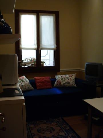 casa maso padova - Padua - Appartement