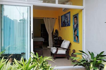 Majorelle Cotonou : the Suite  - Κοτονού