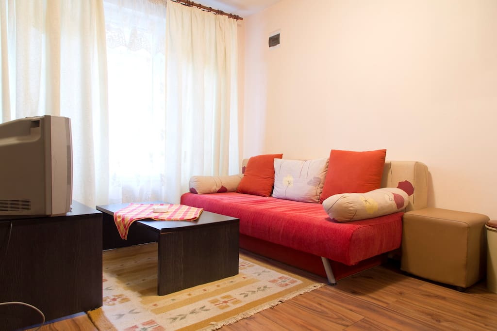 01 apartments for rent in sofia sofia for Canape connection sofia bulgaria