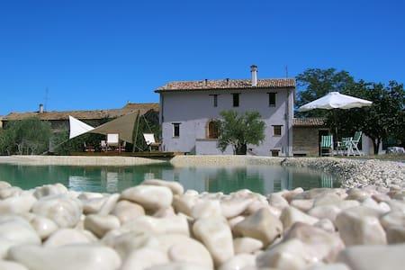 La Casa di Dora  - Belforte del Chienti - 公寓