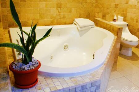 Casa Reflejos One Bedroom #4 - San José - Service appartement