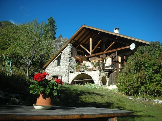 Chez Bart & Babette - Saint-Crépin - Pondok alam