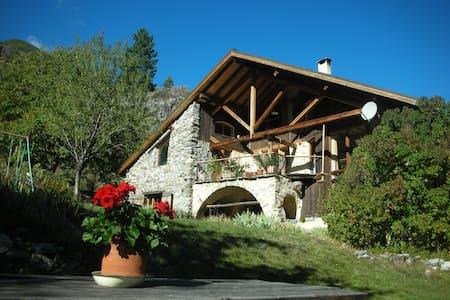 Chez Bart & Babette - Saint-Crépin - Natur-Lodge