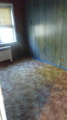 spacious studio for immediate occupancy - Bronx - Apartment