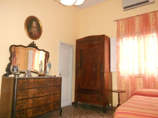 Stay in a typical Sicilian home  - Santa Maria di Licodia - Leilighet