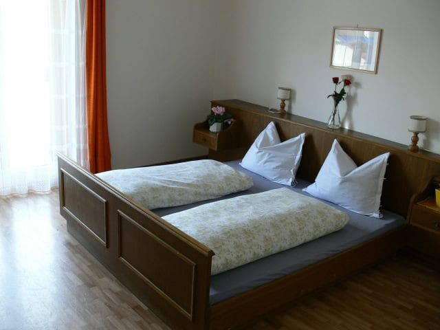 Bed and breakfast - Montechiaro