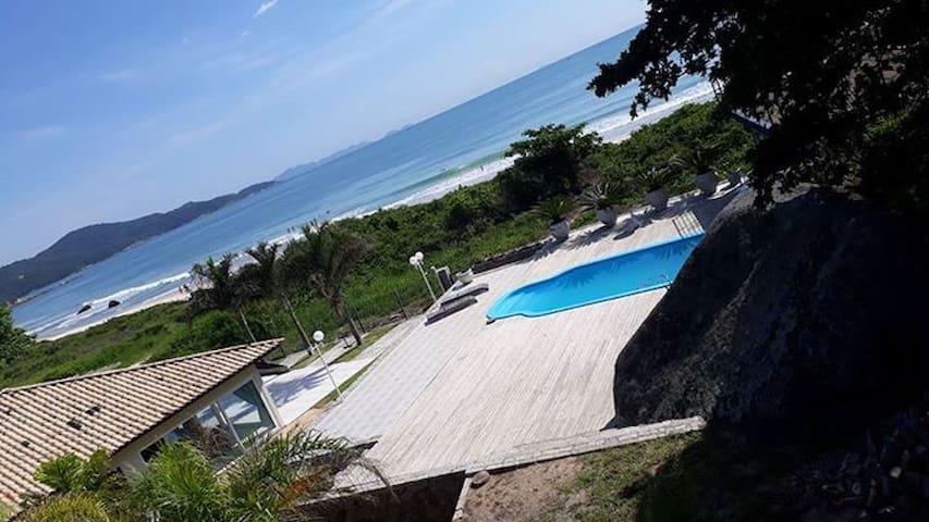 Residencia Frente ao Mar