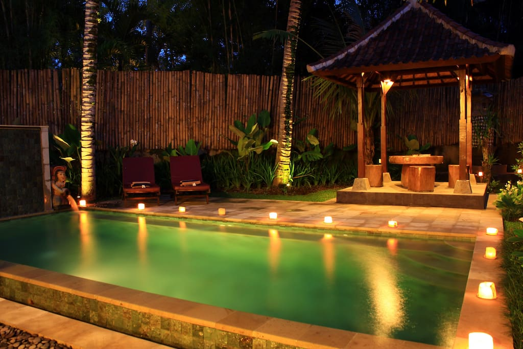 Lovely Villa for your vacation in Bali
