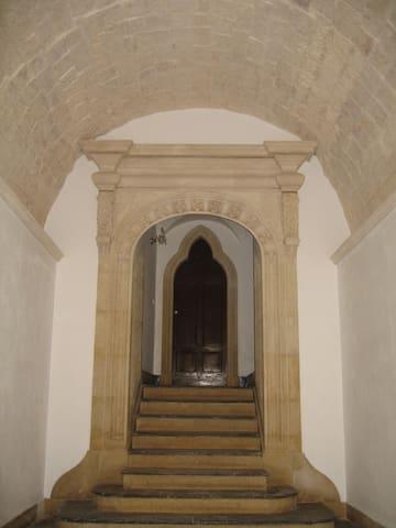 vacanze indimenticabili in sicilia  - Palazzolo Acreide - Apartment