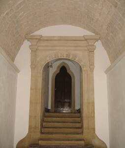 vacanze indimenticabili in sicilia  - Palazzolo Acreide - Apartment - 0