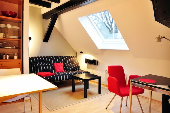 """Hannover"" - very modern Suite - Hannover - Appartement"