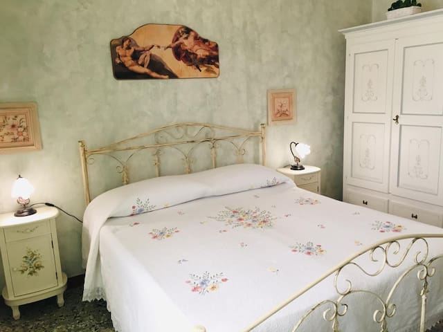 SerendipityRoom, very close to the center of Lecce
