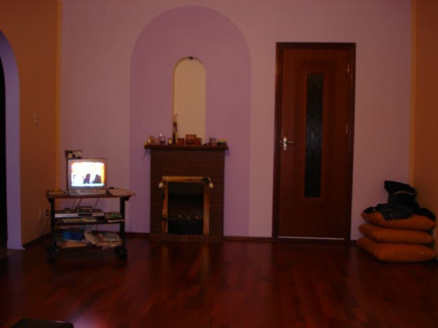 very good park place - Moscow - Apartment