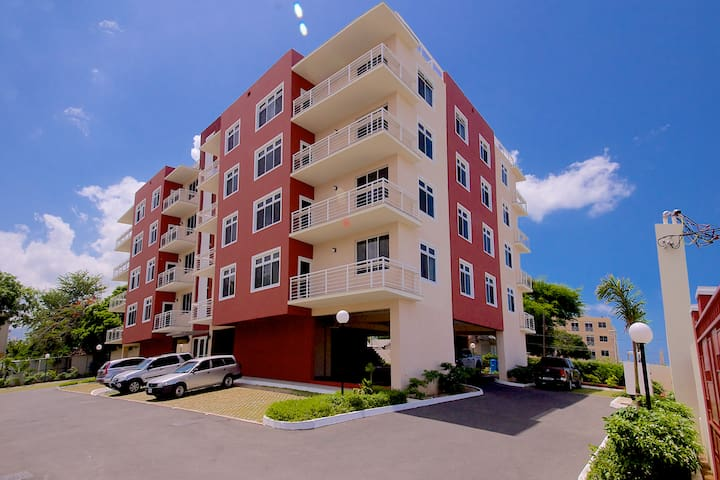 Pemberley - New Kingston - Kingston - Apartament