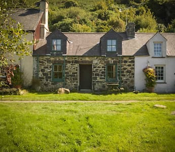 Bwthyn Becca - Perfect for a couple - Dinas Cross - House