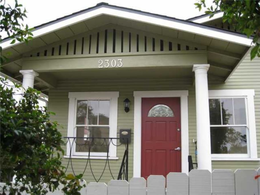 3 Bedroom Bungalow In Heart Of Sd Houses For Rent In San Diego California United States