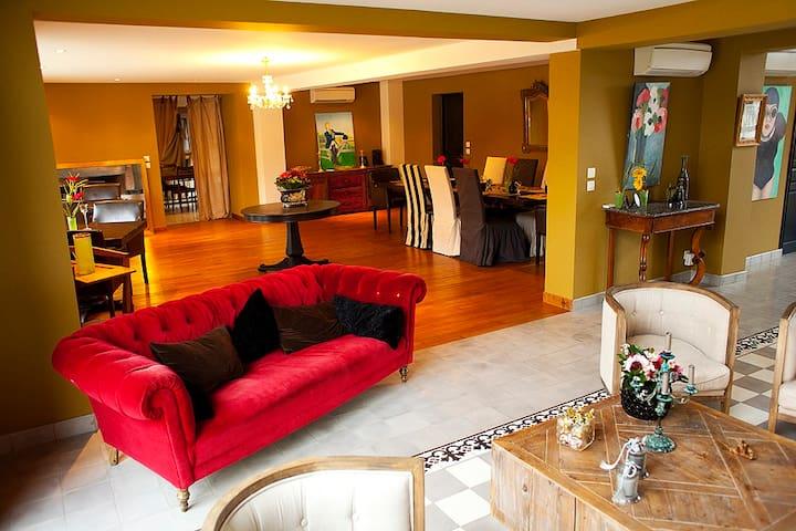 Domaine de la Masquiere - Gardouch - Dům pro hosty