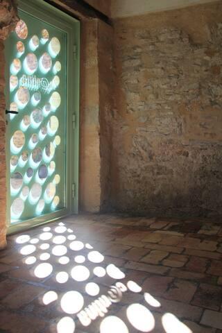 Wonderful rooms in Spello - Spello - บ้าน