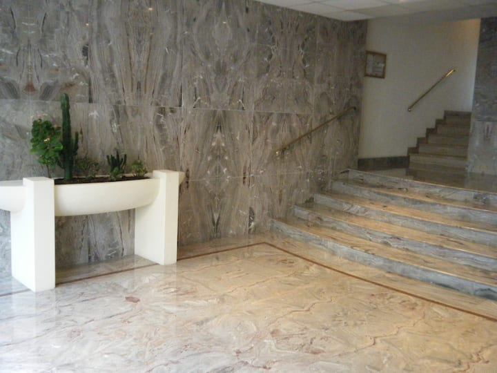 Modern and cosy 37m2 flat, Antibes