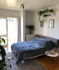 Apartamento ao lado Parque Moinhos de Vento