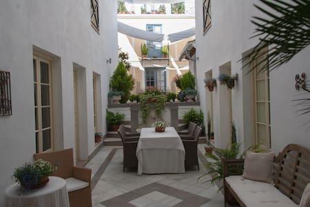 Casa doña Inés B&B in hoger sferen - Pizarra