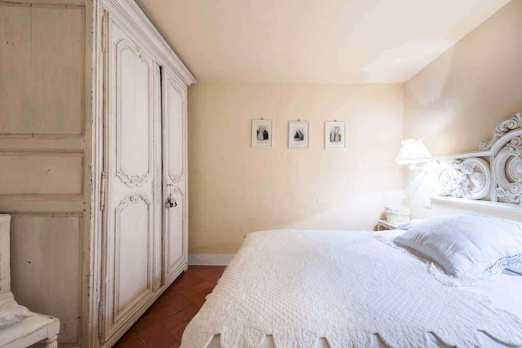 Ponte Vecchio Luxury Apartment