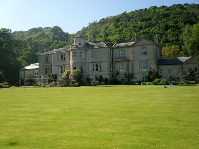 Glencarse House  - Glencarse - Casa