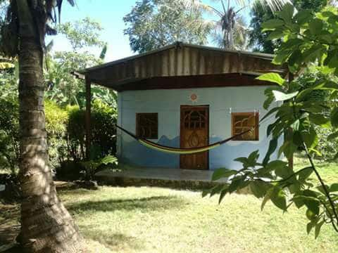 Beach House in Ometepe #2