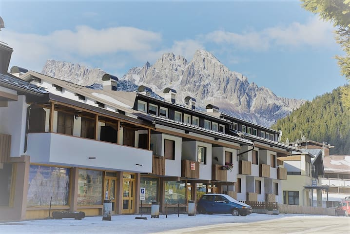 Airbnb San Martino Di Castrozza Vacation Rentals