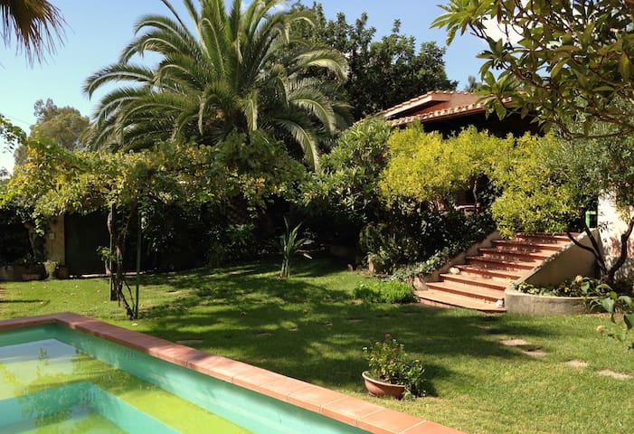 Escape to the Sardinian Hills - Cagliari - House