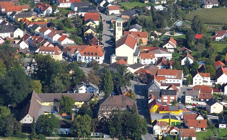 Zauberhafte Heimat  - Teublitz - Haus