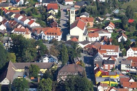 Zauberhafte Heimat  - Teublitz - House