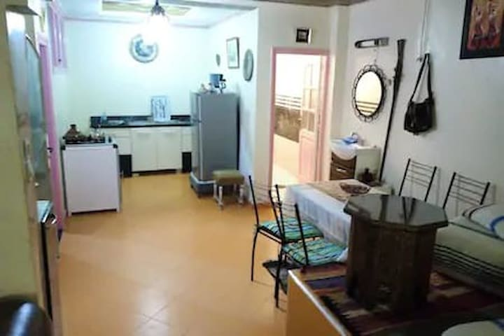 Apartment 2nd Floor Double Bed -2 Guests Marrakech