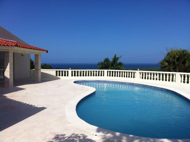 Villa for dreaming the dreams - Puerto Plata - Villa