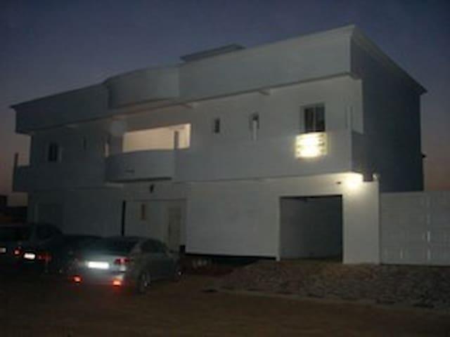 Résidence White House 1 - Nouakchott - Apartmen