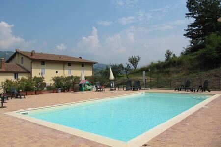Appartamento a Stazione Masotti per 6 pax ID 394 - Serravalle Pistoiese