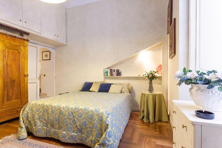 Appartamento Via Silla di Roma