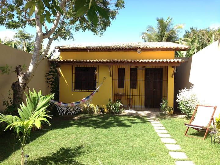 Casa em Vila Sauípe - Linha Verde - Bahia