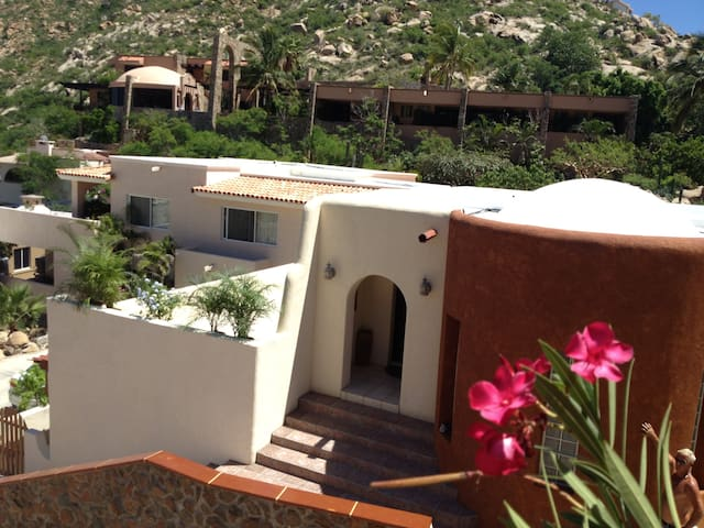 Private room in The Pedregal. - Cabo San Lucas - Casa