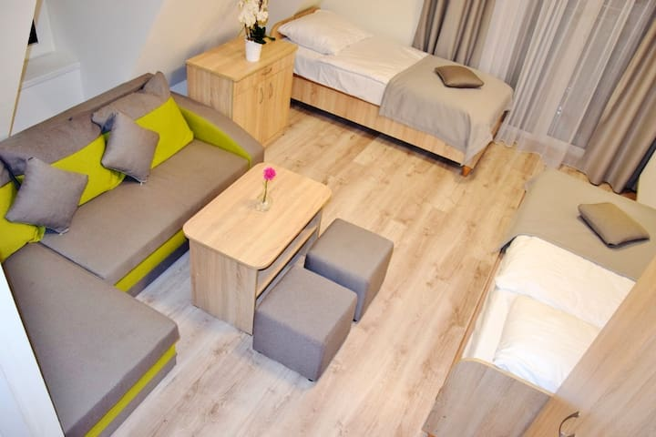 pokój 1 osobowy | Dom Gościnny Matex