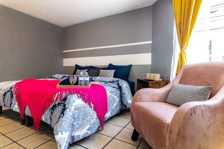 Nueva Casa en Hernán Cortéz ideal grupos o familia