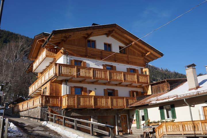 Casa Dorich - Appartamento Verde