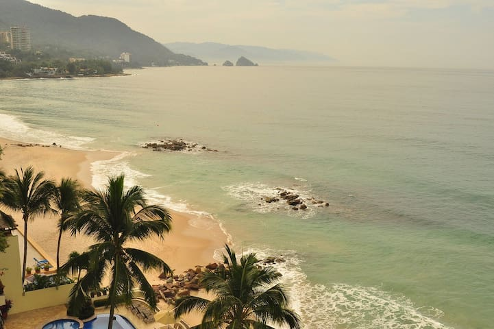 Beautiful condo with a great view - Puerto Vallarta - Lägenhet