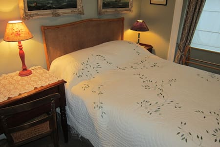 Town House in ancient market town - Cowbridge - Bed & Breakfast